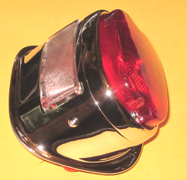 1955-1972 Style Tail Light for Harley-Davidson