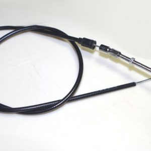 iron head sportster clutch cable