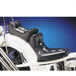 le pera signature II series rigid chopper seat