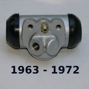 1963 to 1972 wheel cylinder for harley-davidson
